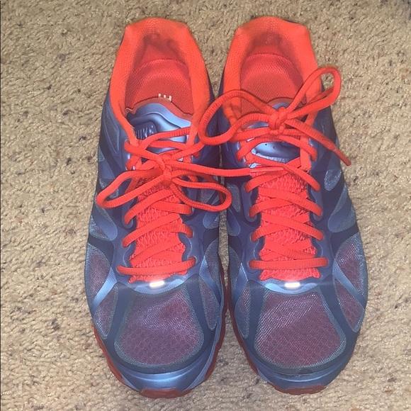 Nike Shoes   Air Max Fitsole   Poshmark